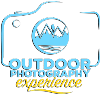 Logo Outdoor Photography Experience